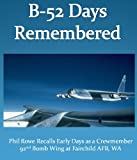 img - for B-52 Remembrances book / textbook / text book