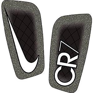 Nike CR7 MERCURIAL LITE HO14 CARBON HEATHER/CARBON HEATHER/ - L