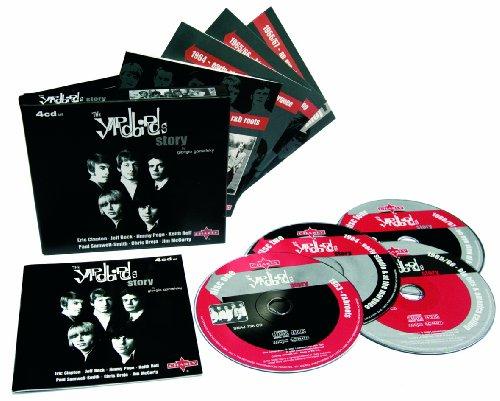 The Yardbirds - The Yardbirds Story (Disc 4) - Zortam Music