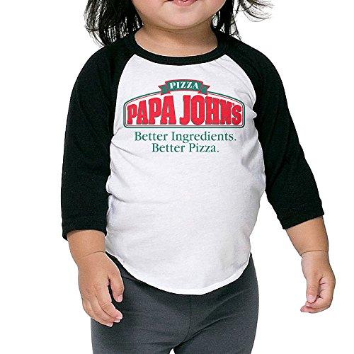 t-usa-toddler-baby-boys-girls-papa-john-3-4-sleeve-raglan-jersey-baseball-t-shirts