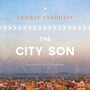 The City Son Audiobook