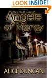 Angels of Mercy: A Mercy Allcutt Book (A Mercy Allcutt Mystery)