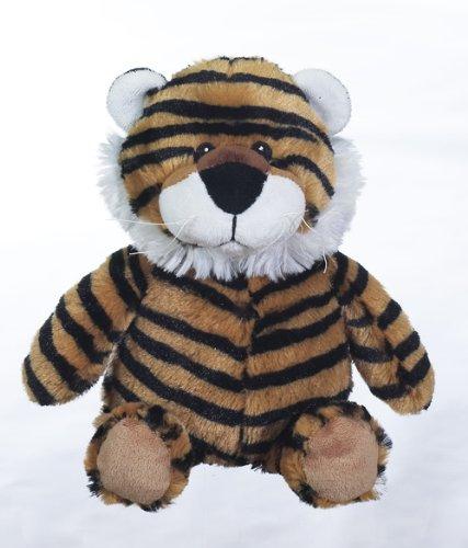 "8"" Tiger - Cuddle Pal Plush Toy front-307768"