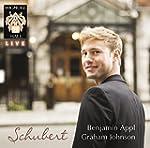 Schubert: Benjamin Appl, Graham Johnson