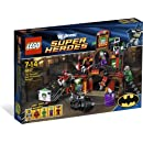 LEGO Super Heroes: Dynamic Duo Funhouse Escape Jeu De Construction 6857