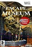 echange, troc Escape The Museum (Wii) [import anglais]