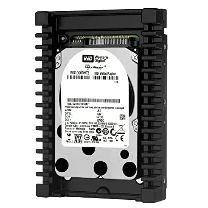 WD (WD1000DHTZ) 1TB Internal Hard Drive