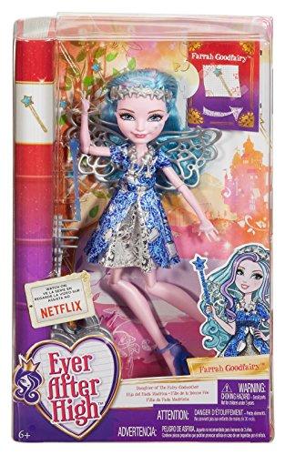 Ever After High Farrah Goodfairy Doll JungleDealsBlog.com