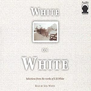 White on White Audiobook
