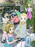 「ステラ女学院高等科C3部(しーきゅーぶ)」 5 [Blu-ray]