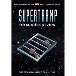 Supertramp Total Rock Review