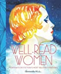 Well-Read Women: Portraits of Fiction...
