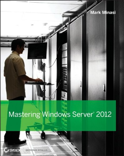 Mastering Windows Server 2012 1118289420 pdf