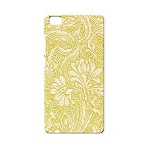 G-STAR Designer Printed Back case cover for Coolpad Note 3 - G7689