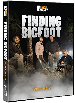 Finding Bigfoot: Volume 2