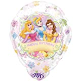 Disney Princess Personalized 18in Balloon