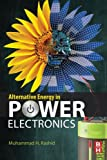 img - for Alternative Energy in Power Electronics book / textbook / text book