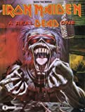Iron Maiden -- A Real Dead One: Guitar/TAB/Vocal by Iron Maiden (1994-07-01)