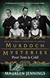 img - for Poor Tom Is Cold (Detective Murdoch Mysteries) book / textbook / text book