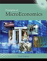 Principles of Microeconomics  by Gottheil
