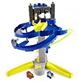 Fisher-Price-Thomas-the-Train-Minis-DC-Super-Friends-Batcave-Set