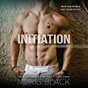 Initiation | Maris Black