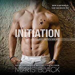 Initiation Audiobook