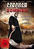 Abraham Lincoln Vs. Zombies [Import allemand]