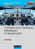 Systèmes électroniques embarqués et transports - 2ed.