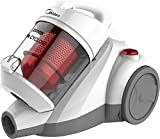 Midea VCC42A11L Bagless Canister Vacuum Cleaner