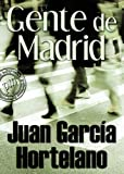 img - for Gente de Madrid (Spanish Edition) book / textbook / text book