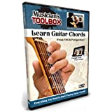 Musician's Toolbox: Learn Guitar Chords DVD