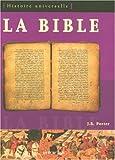 echange, troc J.R. Porter - La Bible