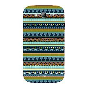 Designer Phone Covers - Samsung Grand Duos 9082-ethnic-pattern