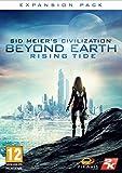 Sid Meier's Civilization Beyond Earth Rising Tide  [PC Code - Steam]