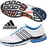 G60511 Adidas Adizero Aegis 2 wide mens running trainers UK 14.5