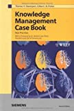 Knowledge Management Case Book. (3895781819) by Probst, Gilbert J.B.