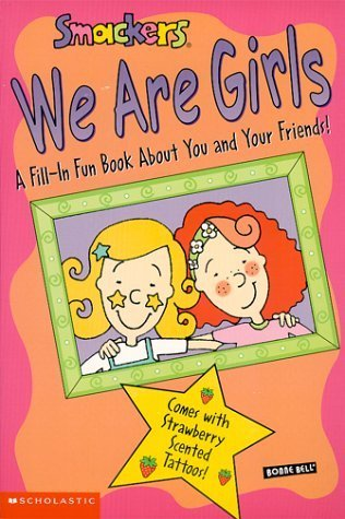 smackers-we-are-girls-bonne-bell-by-suzanne-weyn-2000-08-01