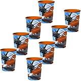 Disney Planes 16oz. Cups Souvenirs Cups (8 per package)