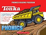 Tonka Phonics Box Set