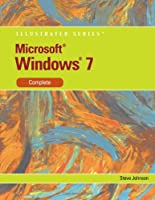 Microsoft Windows 7: Illustrated Complete Front Cover