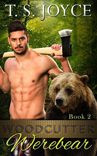 Woodcutter Werebear (Saw Bears Series Book 2)