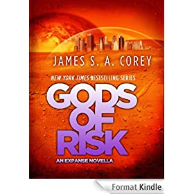 Gods of Risk (Expanse) (English Edition)