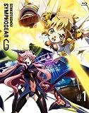 戦姫絶唱シンフォギアG (期間限定版) 全6巻セット [マーケットプレイス Blu-rayセット]