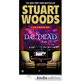 D.C. Dead: Stone Barrington Series, Book 22