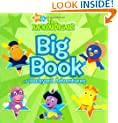Big Book of Backyard Adventures (The Backyardigans)