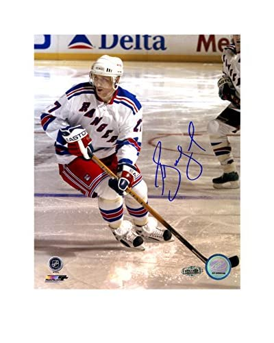 Steiner Sports Memorabilia Alexei Kovalev Signed Skating Photo