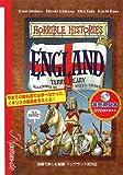 HORRIBLE HISTORIES ENGLAND―英語で楽しむ秘録・イングランド史外伝
