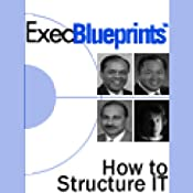How to Structure IT: Finding the Right Organizational Design: ExecBlueprint | [Lori Polep, Zahid Afzal, Nelson T. Lin, Rajan Nagarajan]