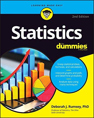 Buy Statistics Now!